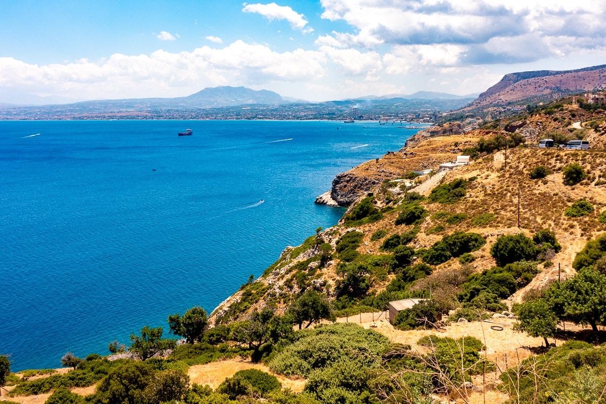 Crète 72