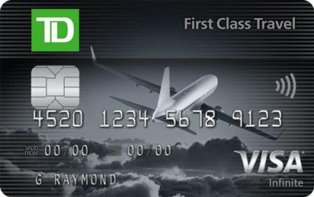 first class travel visa infinite card large tcm341 234036