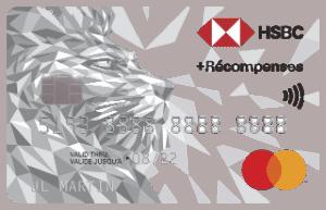 hsbc recompenses mastercard
