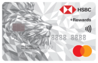 hsbc rewards mastercard