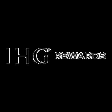 Ihg Rewards Logo