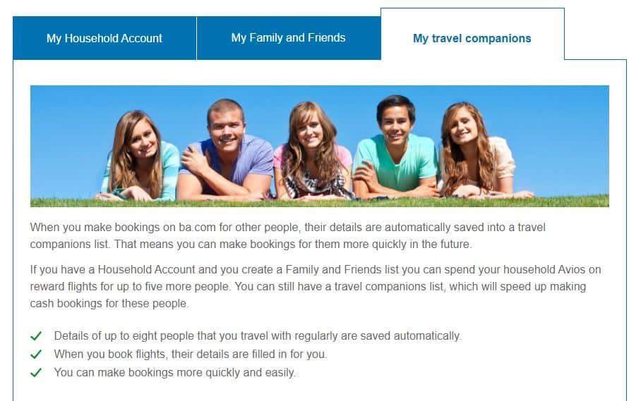 travel companion family british en