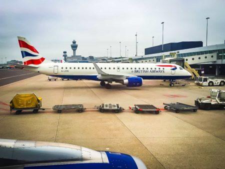 british airways 3