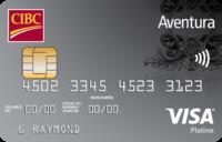 Cibc Visa Aventura Fr