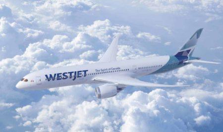 Obtenez Un Statut Flying Blue Avec Vos Vols Sur Westjet