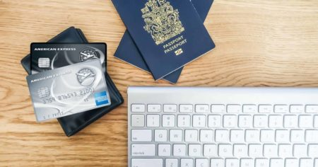 Last Days For American Express Air Miles Card Offers