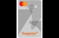 La Carte Tangerine World Mastercard