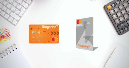 cards Tangerine