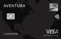CIBC Aventura® Visa Infinite Privilege* Card