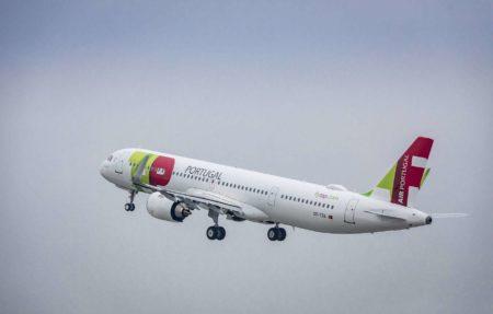 Un Vol Direct Montréal – Lisbonne Avec Tap Air Portugal