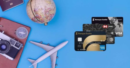 best currency cards featured