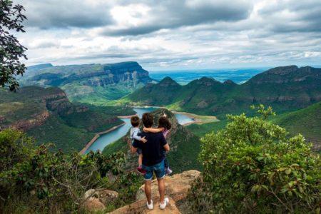 Afrique Du Sud Avec Les Enfants