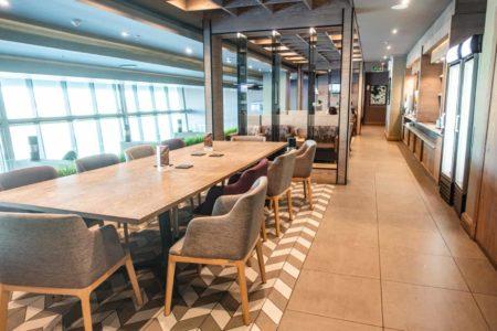Bidvest Premier Lounge Cpt