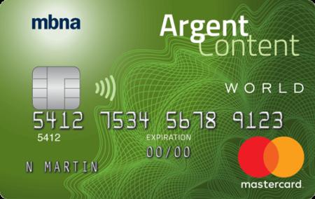 Mbna Smart Cash World Fr