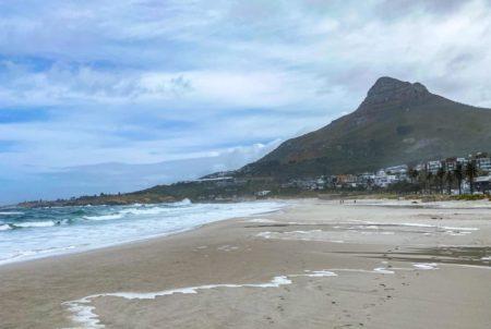 Guide sur l'Afrique du Sud: Le Cap Camps Bay