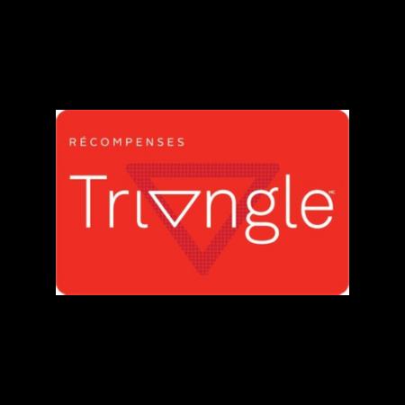 Triangle Recompenses Logo