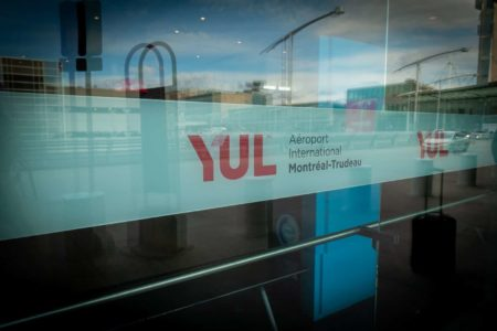 Yul Aeroport
