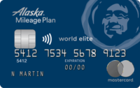 Alaska Airline World Elite Tcm378 267414