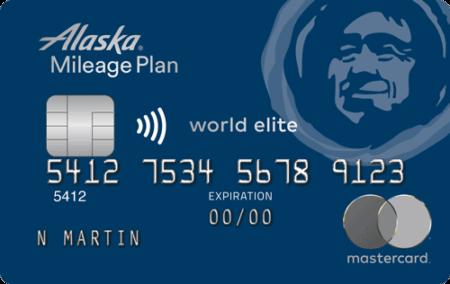 Alaska Airline World Elite Tcm378 267414