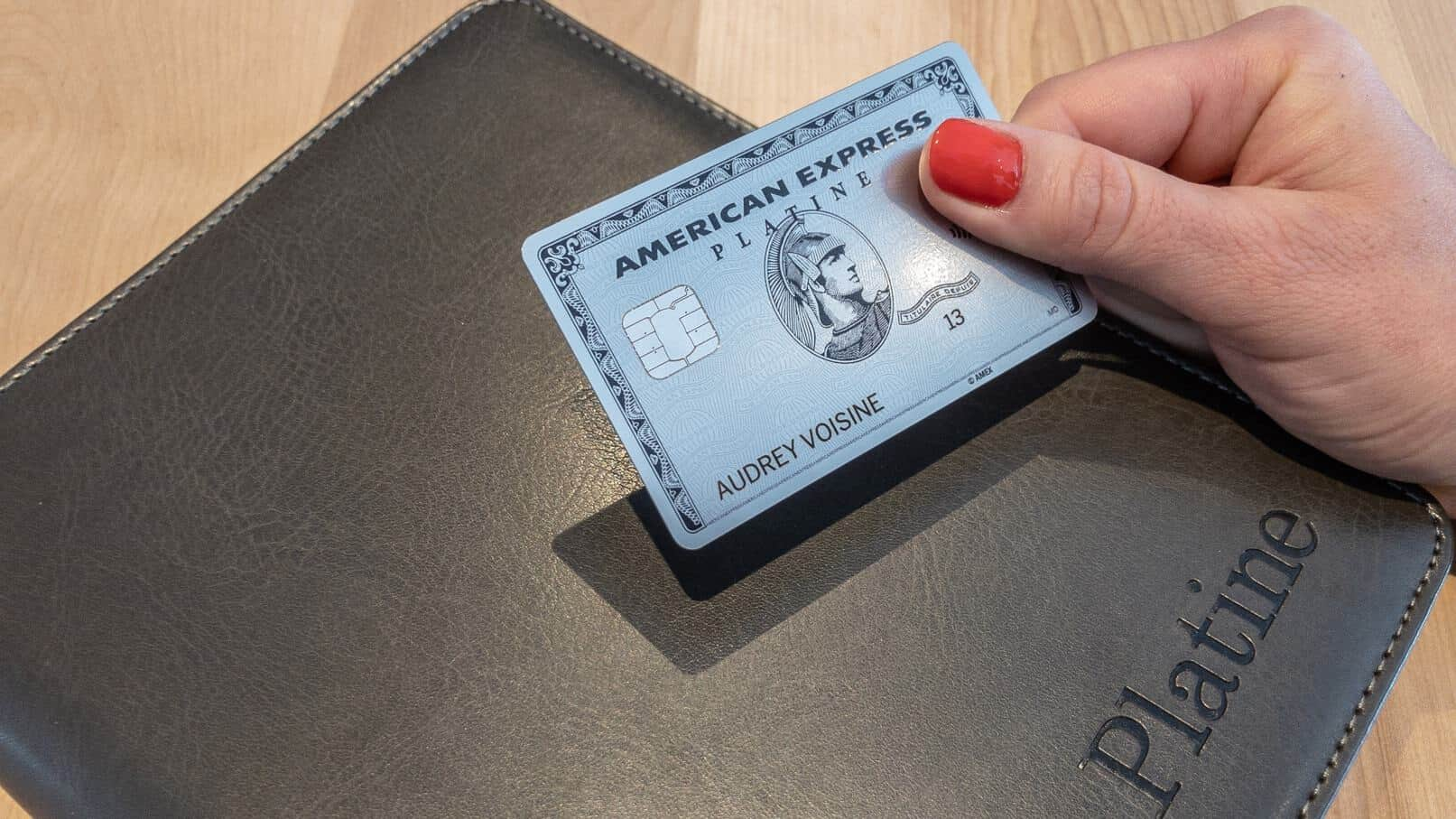 Our Day To Day Use Of The Platinum Card Milesopedia