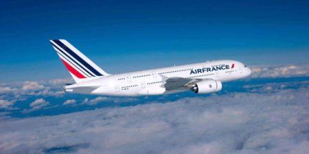 Air France A