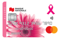 Carte Bnc Allure Mastercard