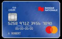 Carte Bnc Macredit Mastercard