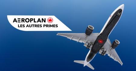 Aeroplan Featured Primes Non Air Fr
