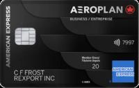 Amex Aeroplan Business Reserve New