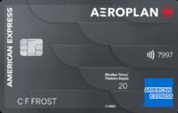 Amex Aeroplan New