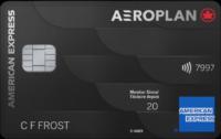 Amex Aeroplan Reserve New