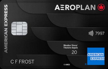 Amex Prestige Aeroplan