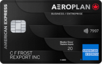 Amex Prestige Enterprise