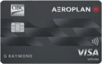 Cibc Visa Infinite Aeroplan New