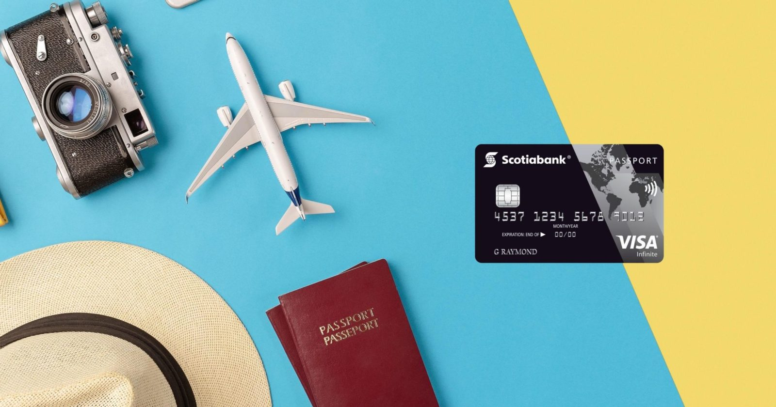 Up to 30,000 points with the Scotiabank Passport™ Visa Infinite* Card | milesopedia