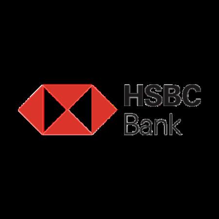 Hsbc Logo English