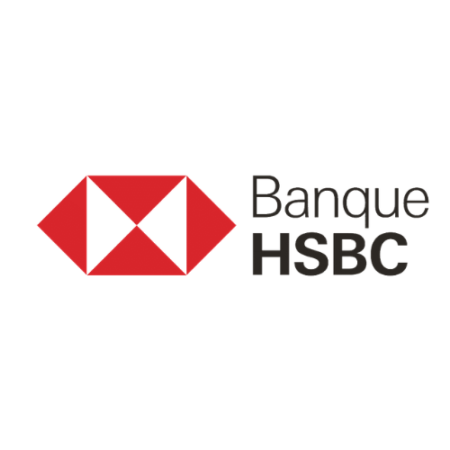 Hsbc Logo French