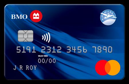 Bmo No Fee Air Miles Mastercard Rgb En For Online