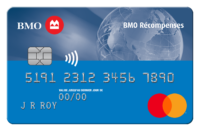 Bmo Rewards Mastercard Rgb Fre For Online