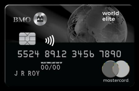 Bmo Rewards World Elite Mastercard Rgb Fre For Online