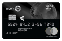 Bmo Rewards World Elite Mastercard Rgb Fre For Online