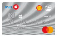 Bmo Shell Am World Mastercard Rgb Fre For Online