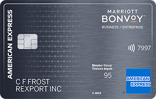 Marriott Bonvoy Entreprise Small