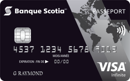 Scotia Passport Visainfinite Fre