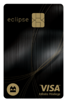 Carte Bmo Eclipse Visa Infinite Privilege 1