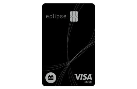 BMO eclipse Visa Infinite* Card