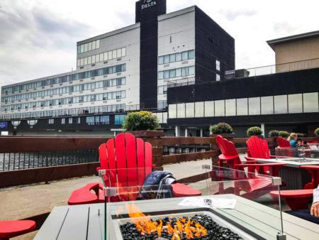Delta Hotels By Marriott Kingston Waterfront 07