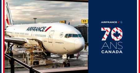 Featured Air France 70 Ans2