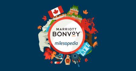 Marriott Bonvoy Map Canada Featured