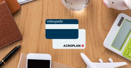 Best Aeroplan Credit Cards
